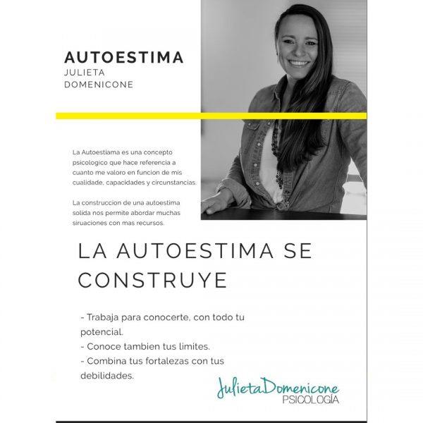 Autoestima-Julieta_Domenicone-Psicóloga_Granada