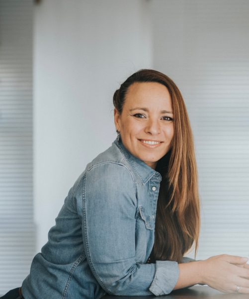 Julieta Domenicone Psicóloga en Granada