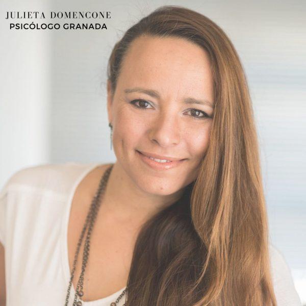 Psicologo Granada-Julieta Domenicone